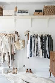 open closet ideas chic and modern open closet ideas for