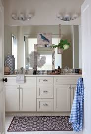 bathroom design awesome white vanity with lights bathroom lamps