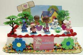 doc mcstuffin birthday cake mellott low price doc mcstuffins birthday cake topper