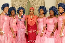 naija weddings our wedding story aloaye tunde 2706 events bellanaija
