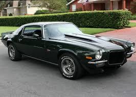 camaro z28 72 1972 chevrolet camaro z28 clone mjc cars pristine