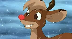rudolph the nosed reindeer characters rudolph rudolph the nosed reindeer the fictional