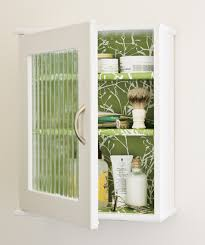 diy recessed medicine cabinet 10 cool diy medicine cabinet makeovers you ll like shelterness