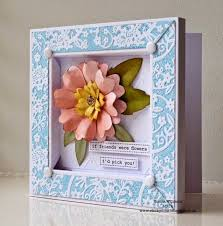 photo frame cards 89 best cards shadow box cards frames images on
