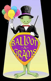 balloon a grams singing telegrams boston amazing balloon a grams