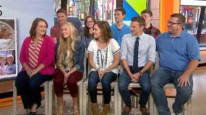 world s set of surviving septuplets to turn 18 see the