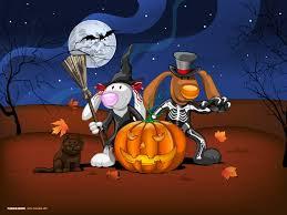 cute happy halloween images 70 beautiful halloween wallpapers for desktop