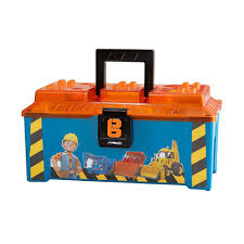 fisher price dgy48 bob the builder u2013 bobs 2 in 1 tool box