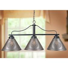punched tin lighting fixtures punched tin lighting to bring period detail to your home decor