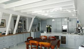 painted kitchen isle of arran scotland mark stone u0027s welsh