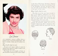 drawings of 1950 boy s hairstyles 10 hollywood hairstyles of the 50s glamourdaze