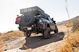 survival truck gear decked out for bug out recoil offgrid
