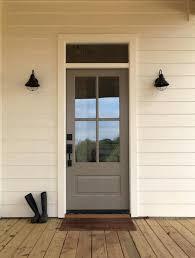 painting front door painting exterior doors ideas u2013 alternatux com