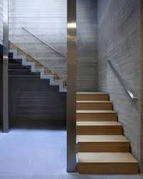Building Interior Stairs Stairs Commercial Treads Mesh Balustrade Handrail
