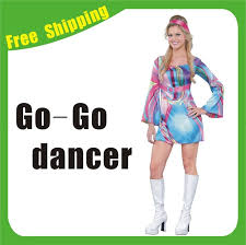 retro mod 60 u0027s 70 u0027s hippie dress go go dancer womens