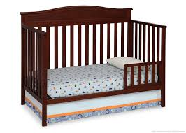 Delta Canton 4 In 1 Convertible Crib Espresso by Table Awesome Delta Bentley Crib For Interior Designing Autocars