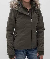 bench kidder ii coat women u0027s coats jackets in beluga buckle