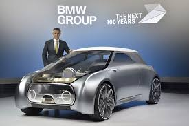 rolls royce vision 100 mini vision next 100 peter schwarzenbauer member of the board of
