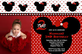 minnie mouse invites 1st birthday free printable invitation design