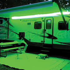 Led Lights For Rv Awning Led Light Kits For Rvs Motorhomes Campers And Trailers