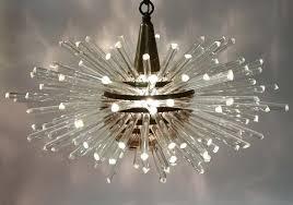 sputnik chandelier french crystal sputnik chandelier