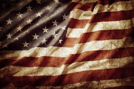 American Flag Powerpoint Background Us Election Perspectives From Abroad Geographical