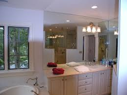custom wall mirrors maryland gallery from river glass