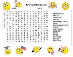 emotions and feelings worksheets for kids worksheets