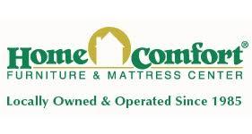 Home Comfort Logojpg - Home comfort furniture store