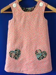 reversible pinafore toddler reversible dress thanksgiving