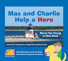 help a hero books north chatham cape cod ma
