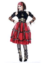Steampunk Halloween Costumes Kids Steampunk Pirate Wench Paper Magic Group 6789013