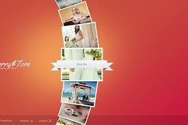 wedding album templates wedding album flash template 37503