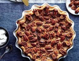 the bitten word thanksgiving 2016 german chocolate pecan pie