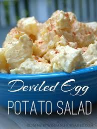 best 25 deviled egg potato salad ideas on pinterest deviled egg