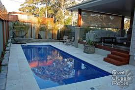 Backyard Pool Cost by Pool Cabana Kits Design Homesfeed