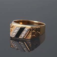 ring men signet ring men gold ring men 14k gold men ring 14k gold