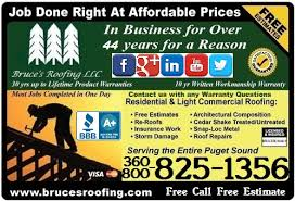 Free Estimates For Roofing by Puyallup Roofing Contractors Roofers In Puyallup Wa Free Estimates
