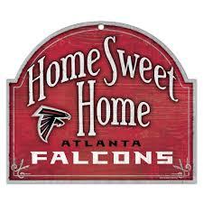 atlanta falcons home sweet home 10