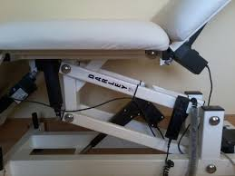 hydraulic massage table used darley hydraulic massage table for sale in tralee kerry from kmcjd