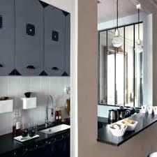 cuisine ouverte surface design d intérieur modele amenagement cuisine ouverte modele