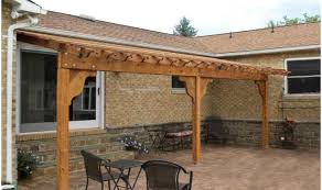 pergola awesome pergola arbor covered porch plans get the shade