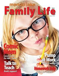 mendo lake family life august 2016 by familylifemag issuu