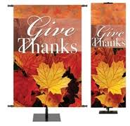 thanksgiving church banners praise banners