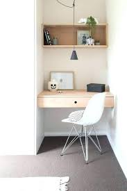Desk For Small Rooms Small Desk For Small Bedroom Narrow Desk With Drawers Hutch Small