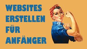 homepage designen website erstellen für anfänger 2015 in wenigen stunden eine