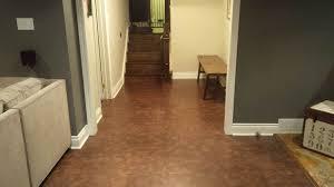 Best Basement Flooring Options Best Basement Flooring Ideas And Options Water On Basement Floor