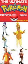 Charmander Halloween Costume Ultimate List Pokemon Halloween Costumes