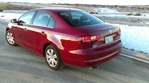 red volkswagen jetta how i ended up in the arms of a base model volkswagen jetta the