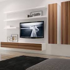 Modern Tv Wall Unit Wall Units Outstanding Media Storage Wall Unit Media Storage